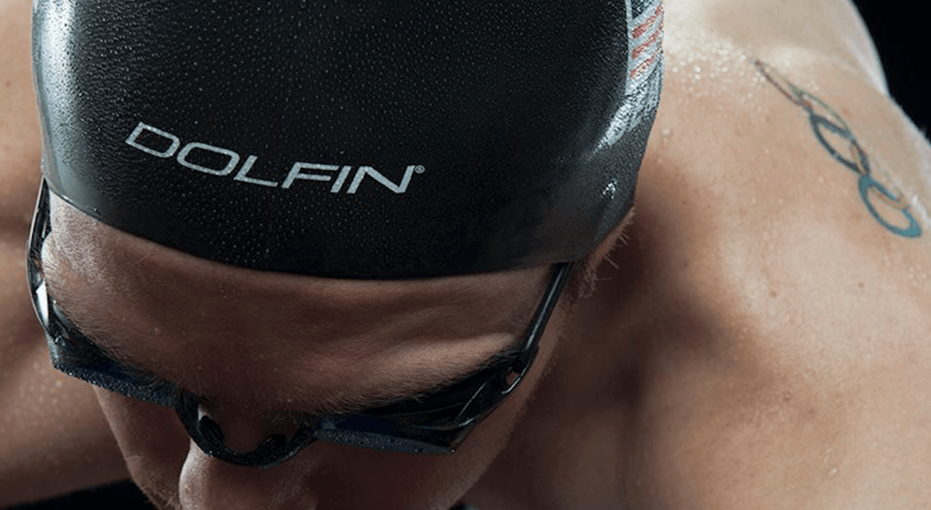Dolfin Partners with Distinguished Notre Dame Swimming Teams
