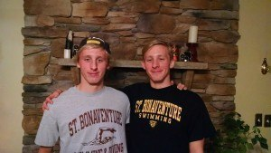 Identical Twins Jake and Josh Brown Headed to St. Bonaventure