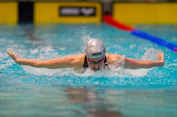 Numerous National Records Fall On Day 3 Of European Championships