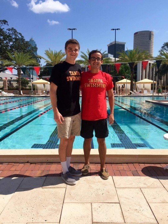 DST Winter Juniors IMer Brett Saunders Gives Verbal to Tampa