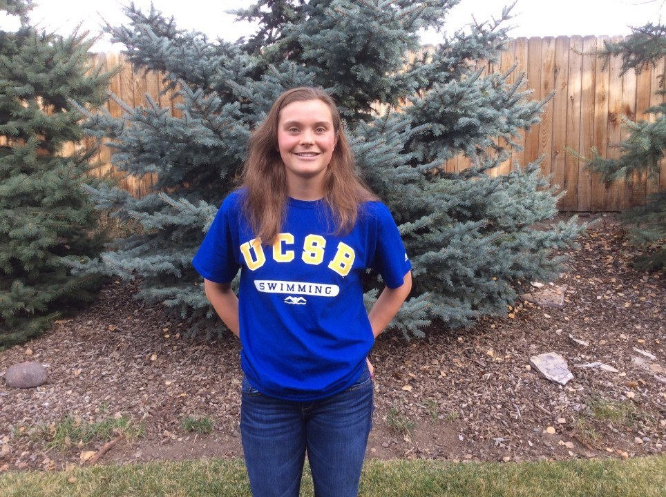 Johnson, Forbes Make Two More Verbal Commits for UCSB Women