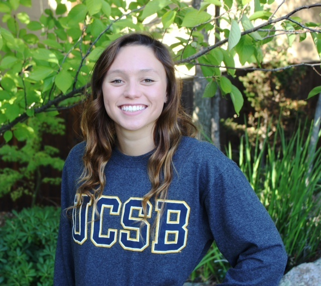 Butterflier Heaven Quintana Stays In State with Verbal to UCSB