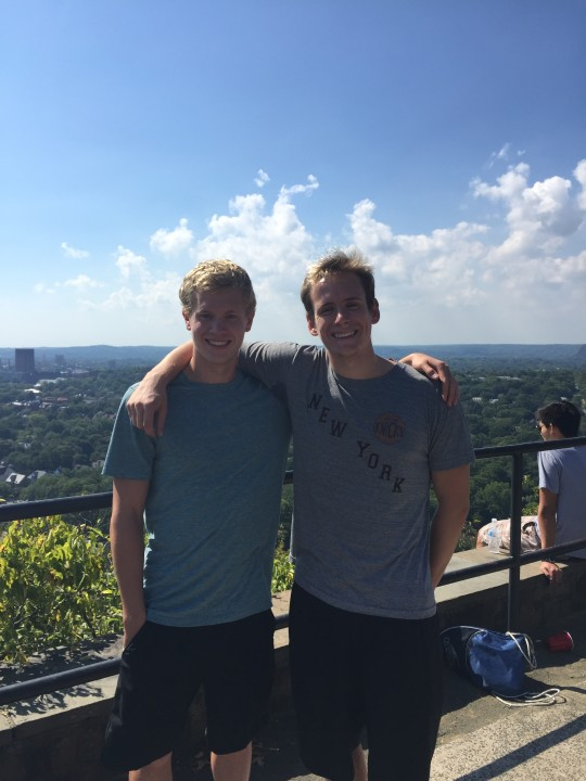 Yale Adds to Distance Group with Verbal from Reno's Chris Miller