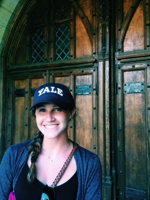 New Jersey Breaststroker Cha O'Leary Verbally Commits to Yale