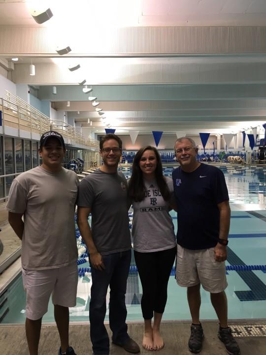 Tennessee State Finalist Emma Pecha Commits to Rhode Island