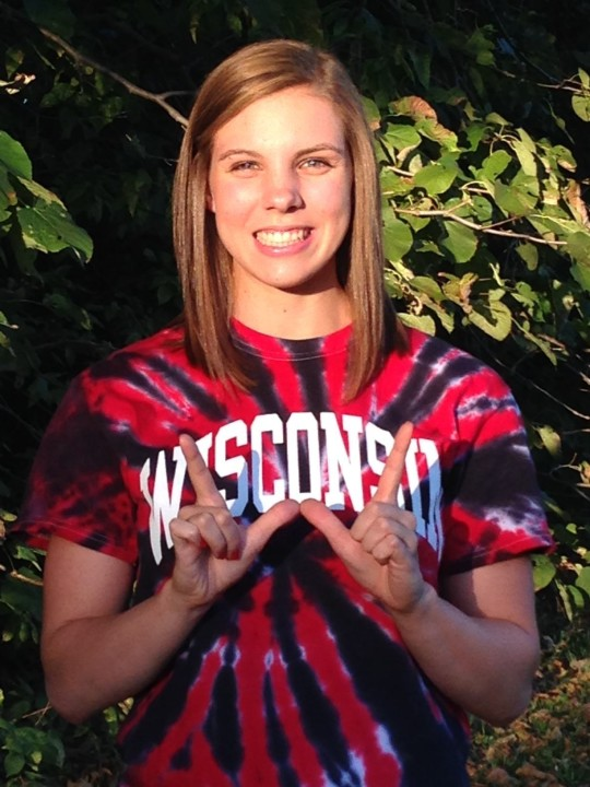 Another Carmel Standout Goes D1: Kendall Smith Verbals to Wisconsin