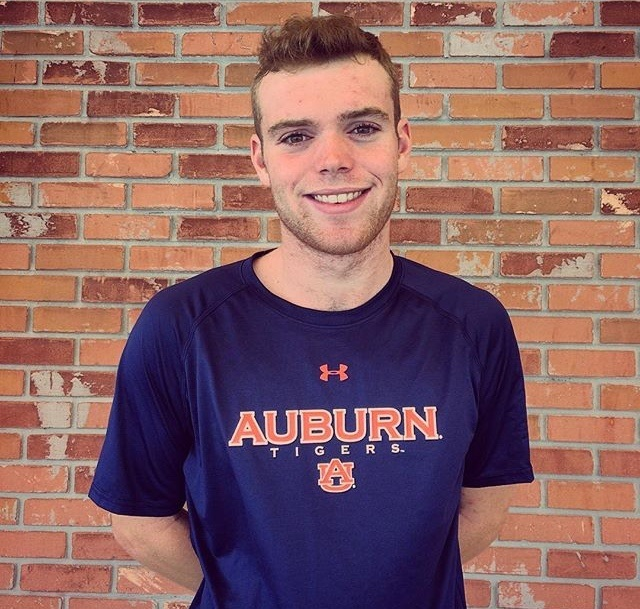 Two-Time French Jr National Teamer Julien Pinon Verbals to Auburn