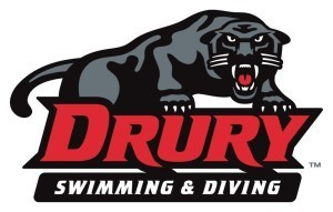 Drury's Ostrowski Posts #1 100 Free of Year in Breaking D2 Records with 41.25