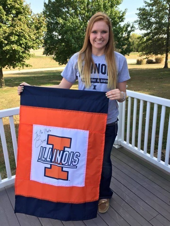 Emily Martin Will Be A Difference Maker for Illinois