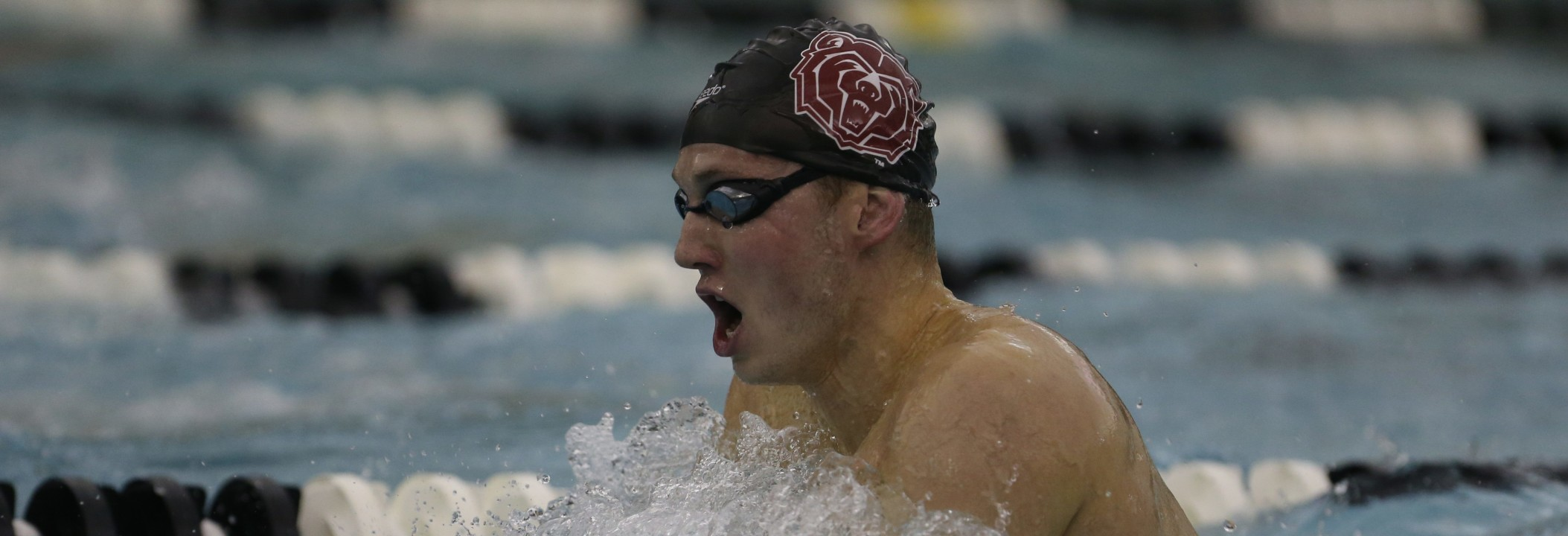 Texas A&M Men Top Missouri State At Home