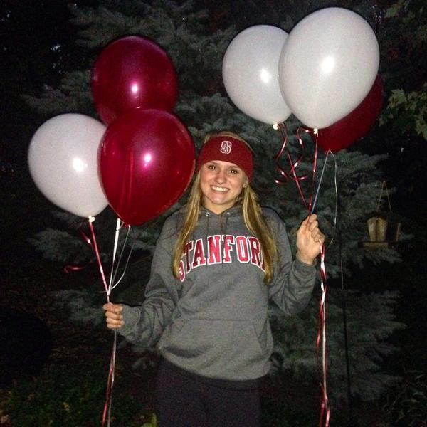 Stanford Scores Commitment From National Junior Teamer, #6 Katie Drabot