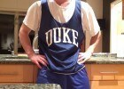 noah in duke gear