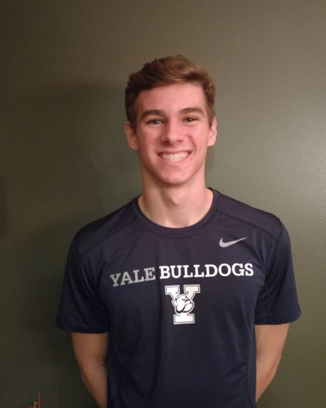 Indiana High School State Runner-Up Ryan Huizing Commits To Yale
