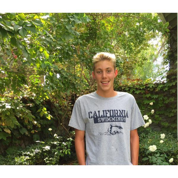 Cal Men Beef Up Distance Corps With Verbal From Mission Viejo's Forker