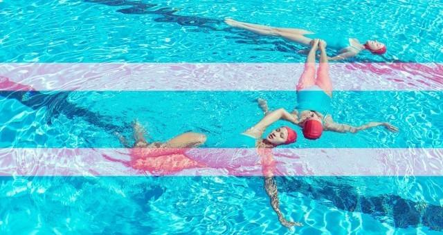 slideshow-aqua-blue-stripe-swimwear
