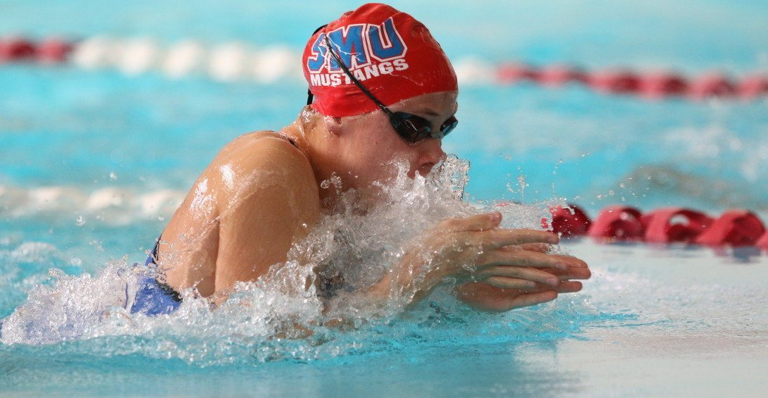 Practice + Pancakes: SMU Women on Starting the Comedown of Taper