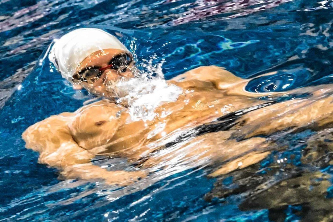 Mark Bernardino Swim Camp Fork Union Military Academy – Sign Up Today