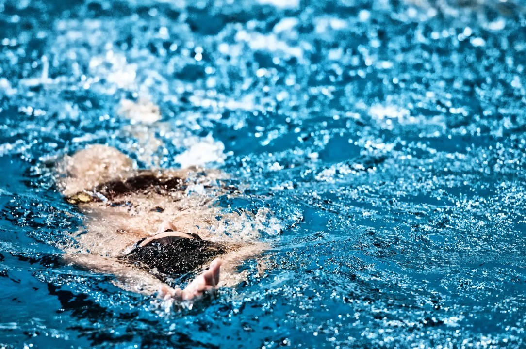 'Lochte Turn' Will Be Illegal In High School Competition