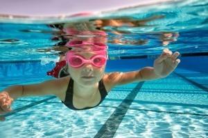 Franziska van Almsick: Jedes Kind muss Schwimmunterricht erhalten