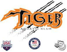 Tiger Aquatics Swim Club