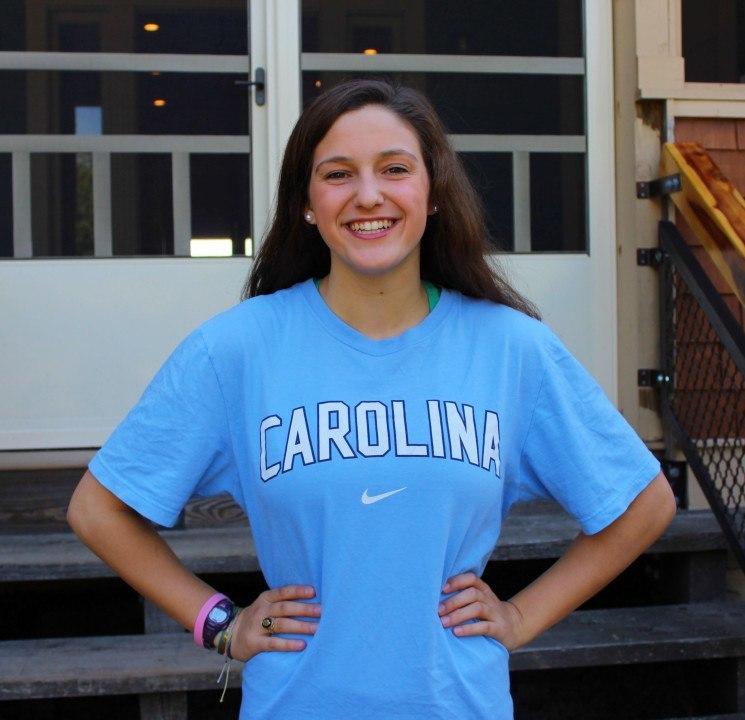 2x Tennessee HS Runner-Up Susanna LaRochelle Joins Tar Heels