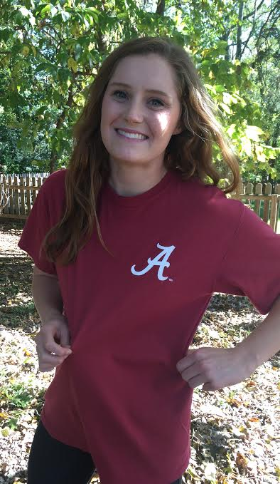 Alabama Women Get Verbal Commitment from Cameron Brown