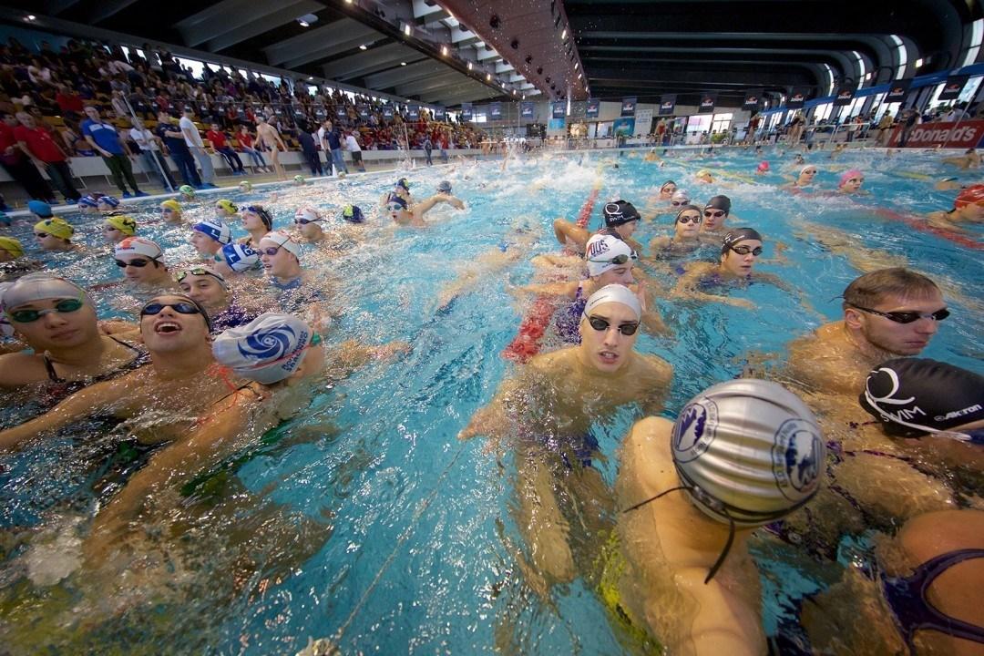 10 Schwimmer-Stereotypen, die wir lieben und hassen