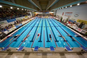 Joyce, McComish Set Deaf Records at Scottish SC Day 1
