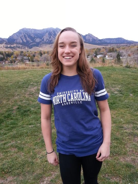 Colorado State Finalist Adee Weller Commits to the UNCA Bulldogs
