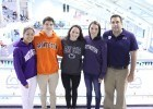 AGUA commits Coach Rodriguez - college shirts