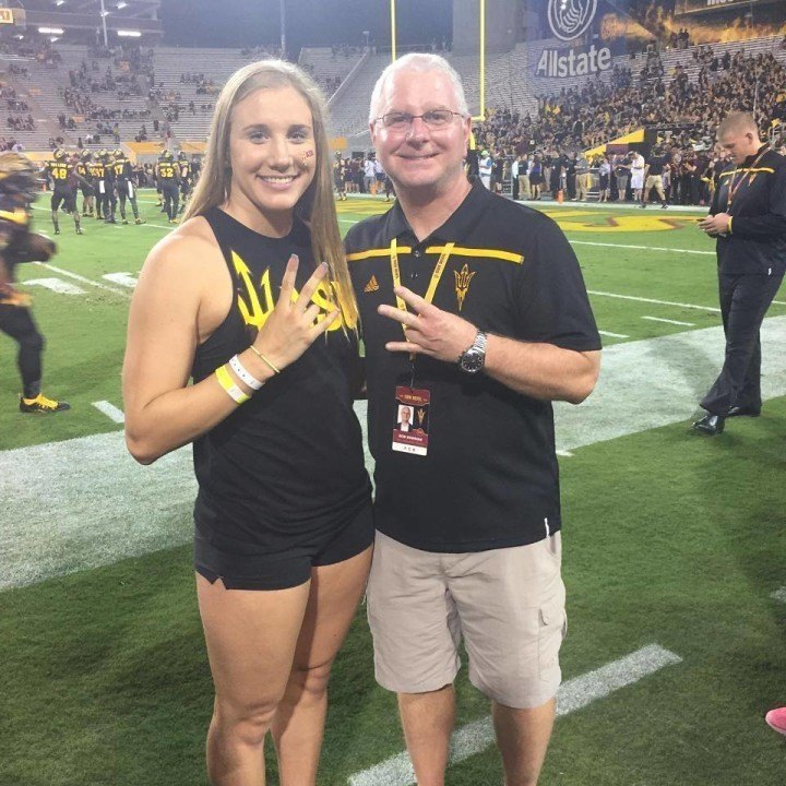 Coloradan Kaylee Gassen Commits to Arizona State