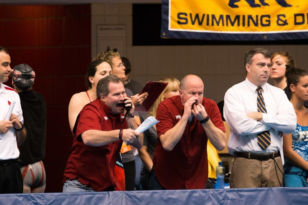 Arkansas Adds Pair of Verbals From Alyssa Lemon, Shea Gregson