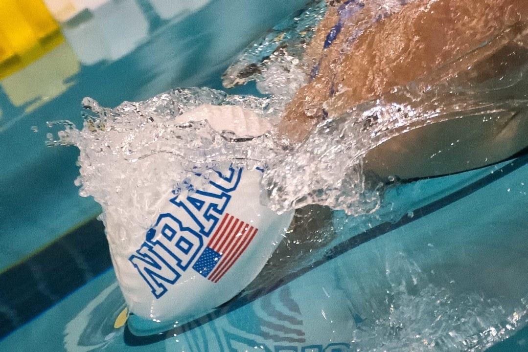 5 Big Things From Night 3 At Arena Pro Swim Series Minneapolis