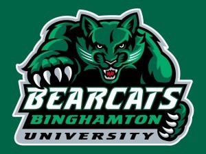 Binghamton Swimming & Diving Announces 2020 Recruiting Class