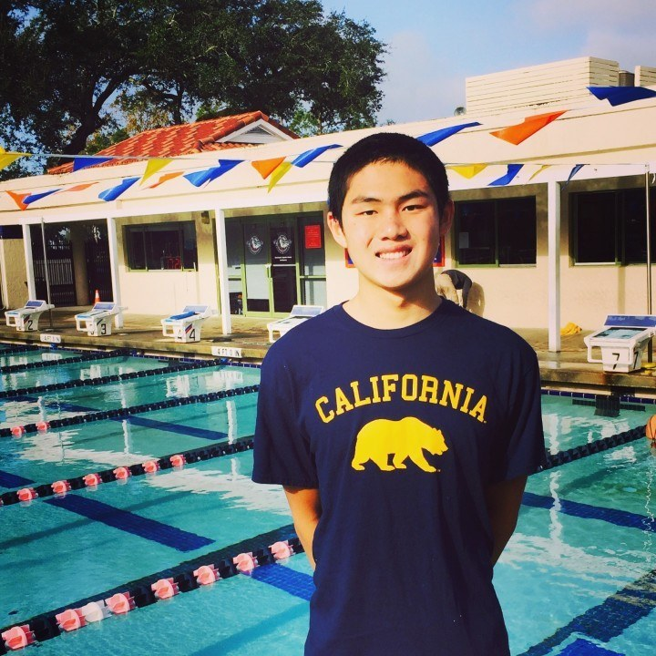 Mexican Pan Ams Finalist, Bolles School's Andy Song, Commits to Cal