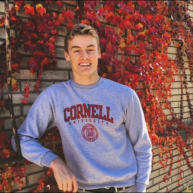 Cornell Big Red Earns Verbal Commitments from Curtis, Hulse