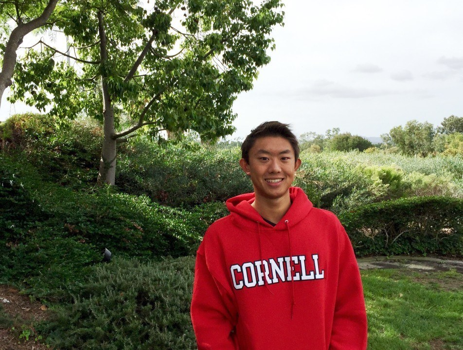 Mission Viejo's Marc Morizono Verbally Commits to Cornell University