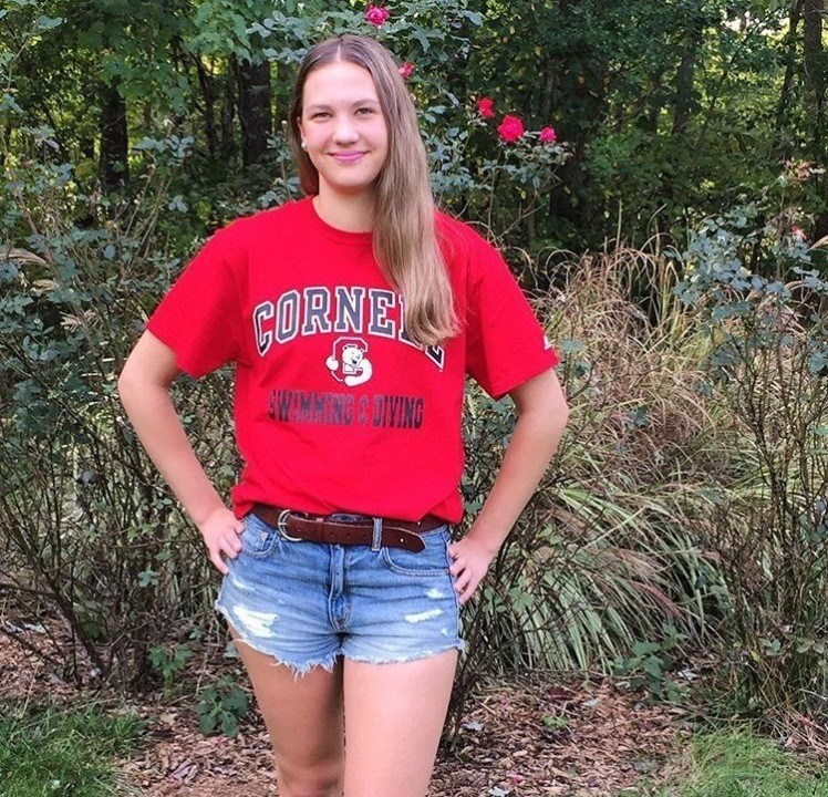 Greensboro Community YMCA's Laurel Kiselis Verbally Commits to Cornell