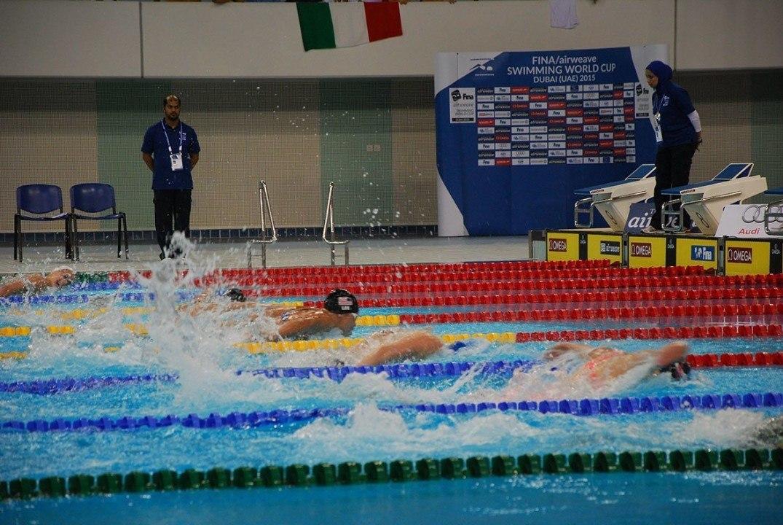 Japanese Teen Ishikawa Throws Down 51.92 1Fly National HS Record
