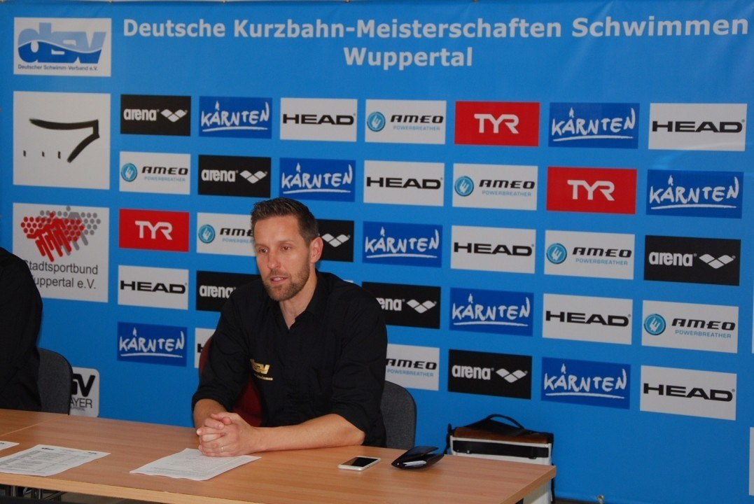 Germany's Head Coach Henning Lambertz Resigns