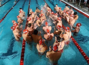 Gardner-Webb Extends Lead on Day 2 of 2021 CCSA Men's Championship