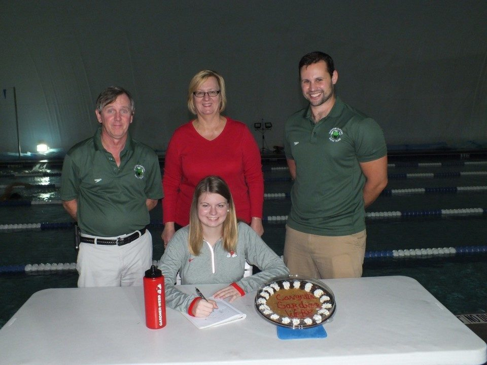 Cassie Ward Decommits from Marshall; Signs with Gardner-Webb