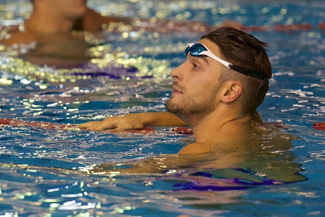 Two More Italian Records Fall at Euro Short Course Final