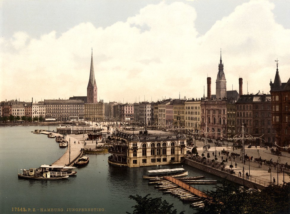 Hamburg rechnet fest mit Zustimmung der Bürger zu Olympia 2024