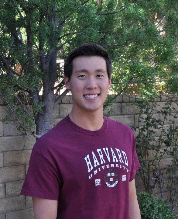 Southern California's Kevin Dai Verbally Commits to Harvard