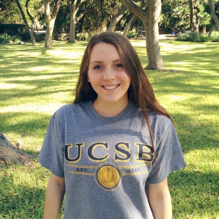 Summer Juniors Qualifier Haley Herzberg Commits To UC Santa Barbara