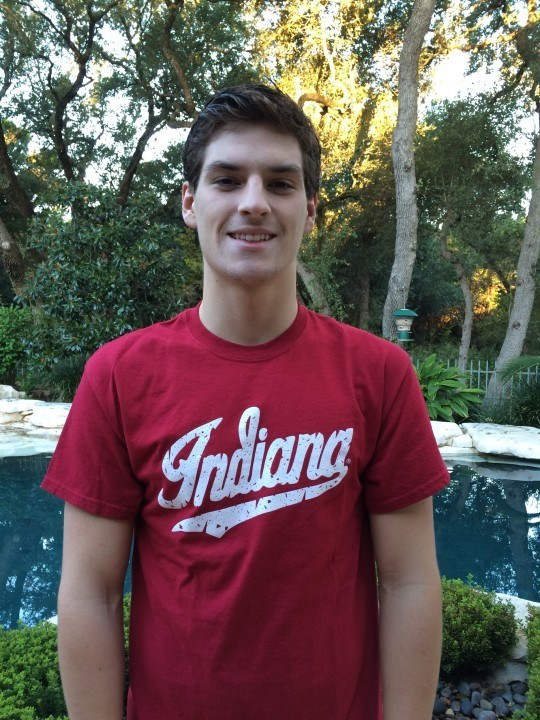 Westlake High School's Nick Carlson Signs With Indiana