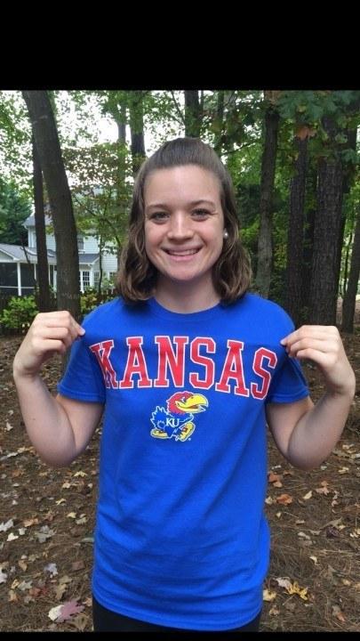 Kansas Reels in YOTA Mid-Distance Freestyler Jenny Nusbaum