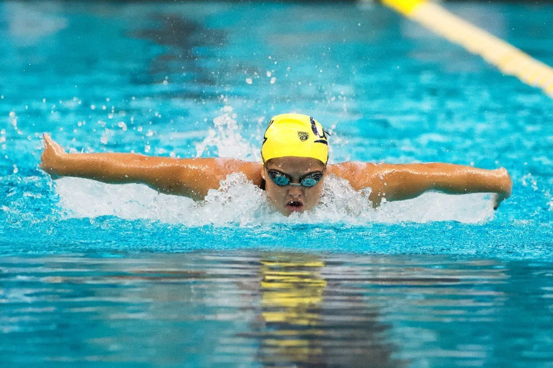Pac-12 Women's Psych Sheets Drop, McLaughlin Set To Compete