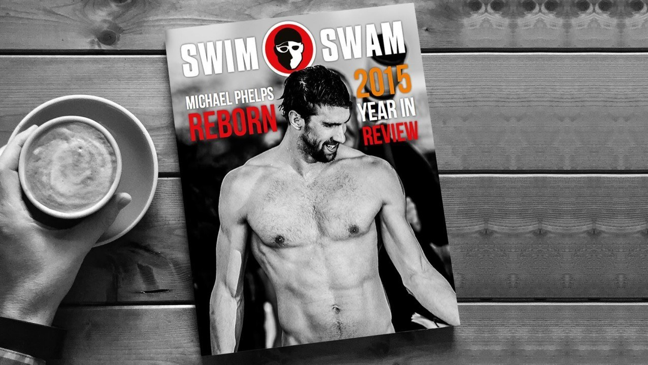 8 Reasons to Love SwimSwam Magazine